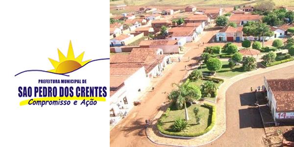 Edital do concurso 2016 da Prefeitura de São Pedro dos Crentes – MA