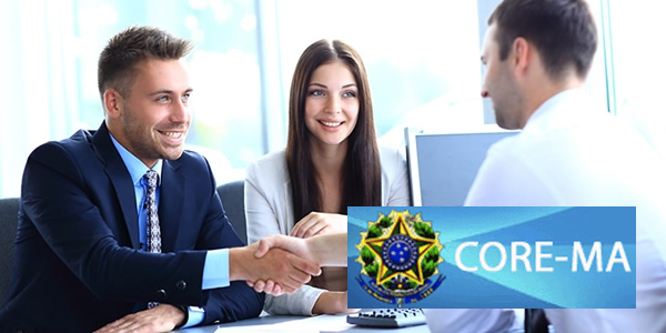 Edital do Concurso 2017 do CORE-MA (Conselho Regional dos Representantes Comerciais do Maranhão)