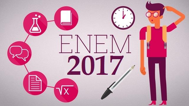 Lista de mudanças no ENEM a partir de 2017: prova em dois domingos e muitas outras novidades