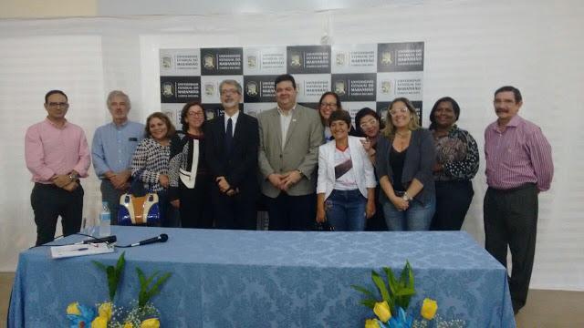 Realizado com sucesso no campus da UEMA de Bacabal o 3º Seminário Temático da Graduação e sobre Inclusão na Educação Superior