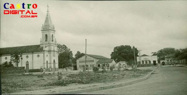 Fotos antigas da cidade de Bacabal – MA (Parte 2/2)