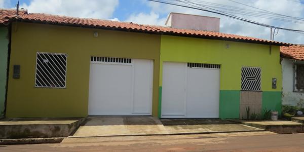 Casas novas para vender e/ou alugar em Bacabal – MA