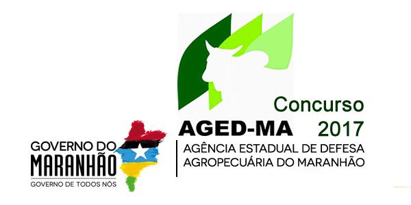 Concurso 2017 da Aged-MA já tem banca organizadora definida, segundo presidente do órgão
