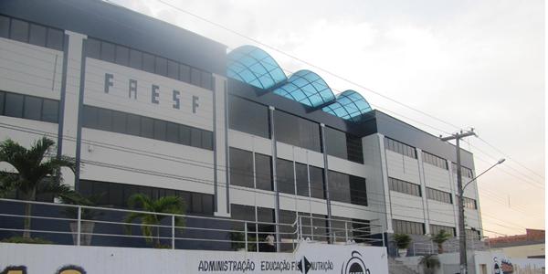 Bolsas de até 25% em cursos superiores na FAESF de Pedreiras – MA através do Quero Bolsa para 2017.2