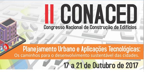 Convite para o II CONACED no IFMA de Santa Inês – MA