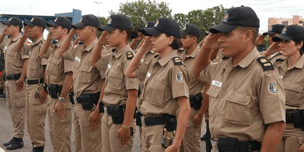 Edital do concurso 2018 da PM-TO – Polícia Militar do Tocantins