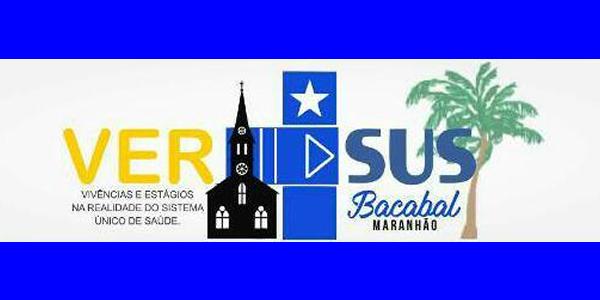 Convite para o I Seminário VER-SUS em Bacabal – MA