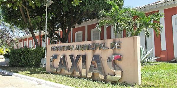 Edital do concurso 2018 da Prefeitura de Caxias – MA