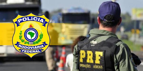 Autorizado concurso com 500 vagas para Polícia Rodoviária Federal