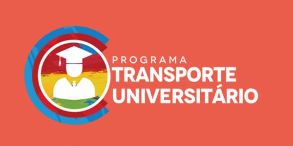 Inscrições para o Programa Transporte Universitário 2018.2 no Maranhão