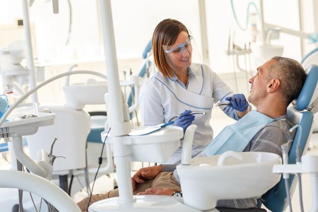 Qual salário médio de Dentistas no Brasil?