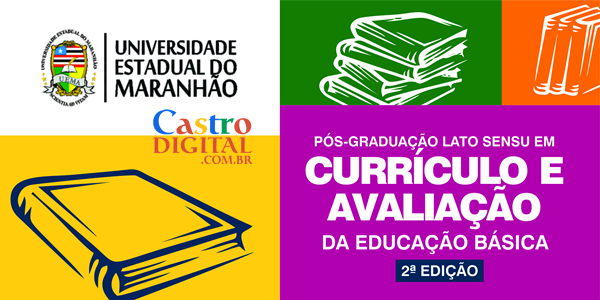 Seletivo 2019 para pós-graduação grátis na UEMA de Caxias – Edital 03/2019