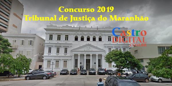 Concurso do TJ-MA está previsto para 2019, regulamento já está aprovado