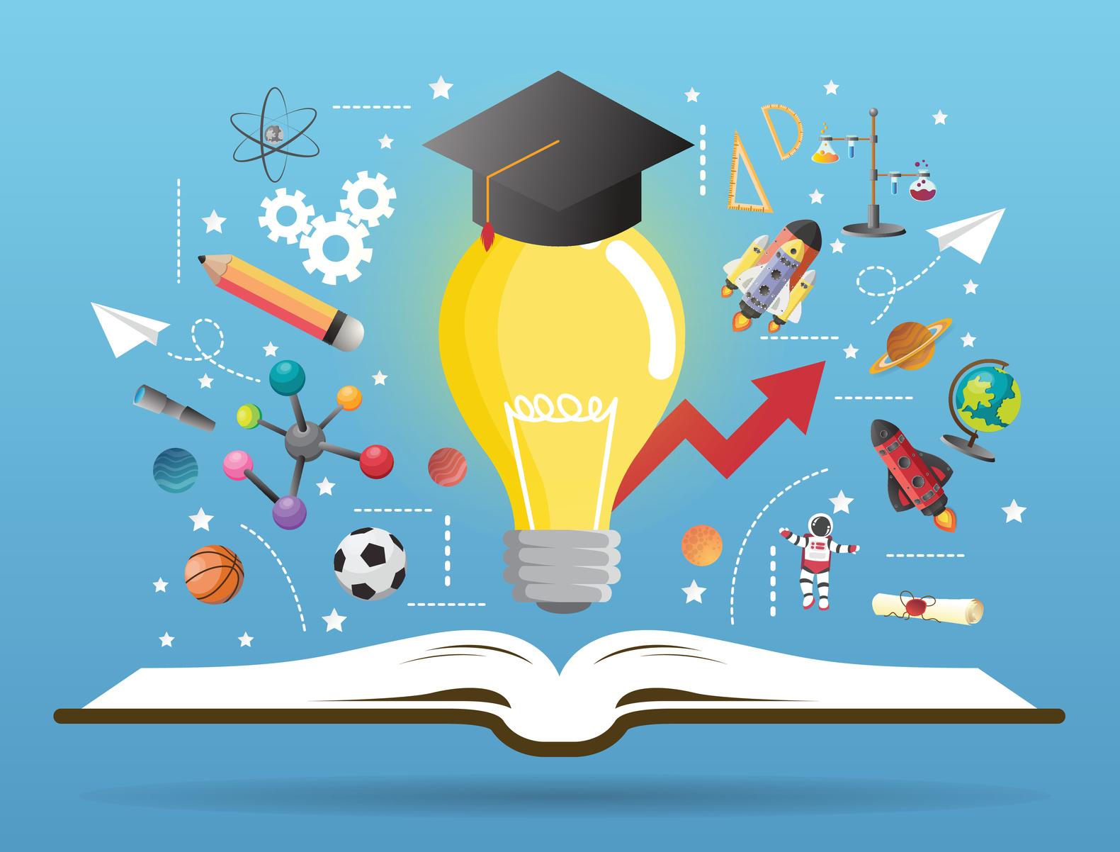 Cargos da área de Educação além de professor