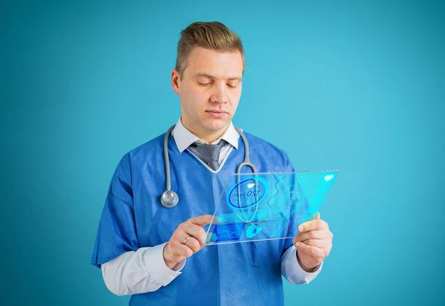 5 Profissões do futuro na área da Saúde