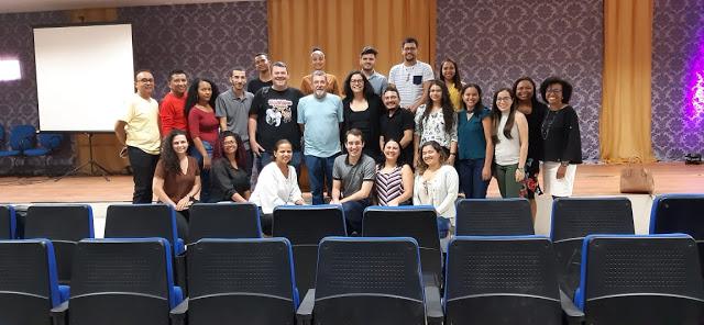 UFMA de Bacabal realiza aula inaugural do Mestrado em Letras