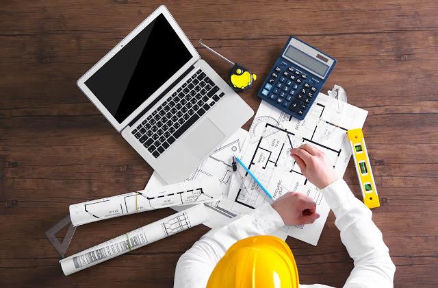 Quais são as áreas de atuação da Engenharia Civil?