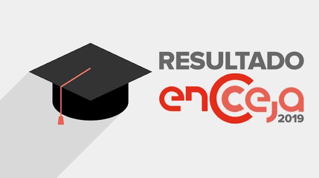 Resultado do ENCCEJA 2019 e como obter o certificado do ensino fundamental e médio
