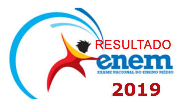 Consultar resultado e notas do ENEM 2019 – veja seu desempenho na prova