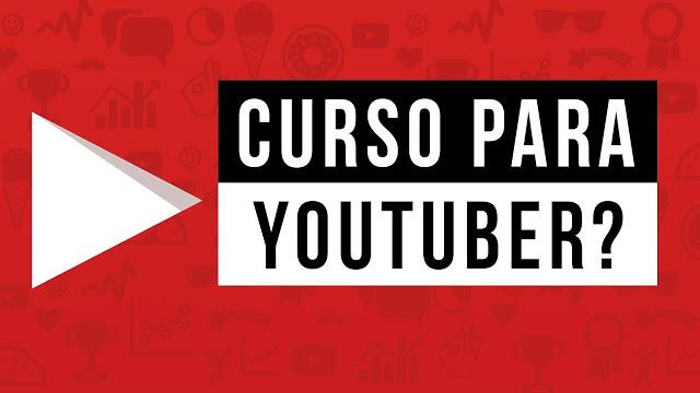 Curso superior de Youtuber é lançado pela UNIP (Universidade Paulista)