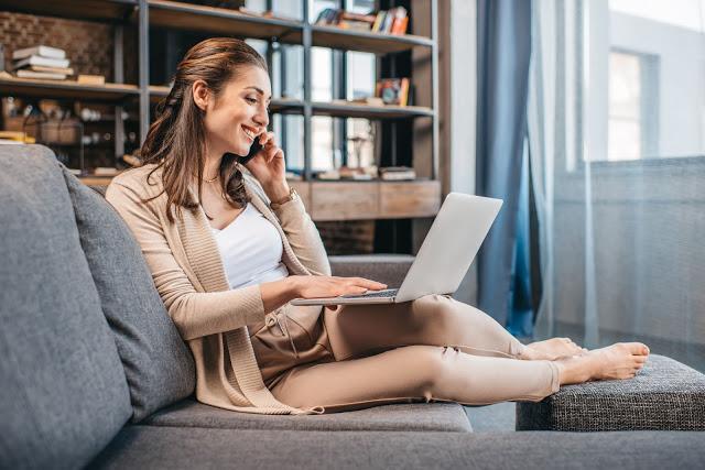 Dicas para trabalhar em casa por causa do Coronavírus (Covid-19): Home Office