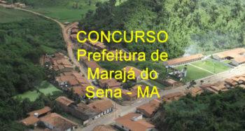 Edital do concurso 2020 da Prefeitura de Marajá do Sena – MA tem banca organizadora definida
