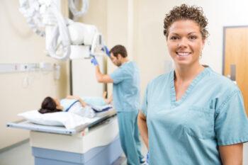 Curso Técnico em Radiologia faz o quê?