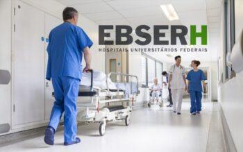 Edital 02/2020 do seletivo da EBSERH para contrato