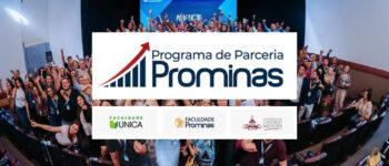 Como ganhar dinheiro sendo parceiro(a) do Instituto Prominas?