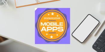 Inscrição para Curso a distância Criação de Apps para Celular