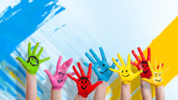 Pós-graduação a distância em Educação Infantil