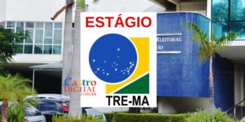 TRE-MA abre inscrição para estágio no Maranhão – Edital do seletivo 01/2020