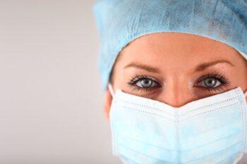 6 cargos da área de Enfermagem com os maiores salários