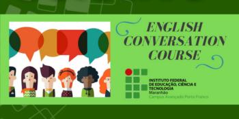 IFMA abre inscrição em curso EaD grátis de Inglês Intermediário – Edital 01/2020