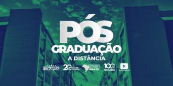 Pós-graduação a distância: R$ 75/mês na Faculdade Única (Instituto Prominas)