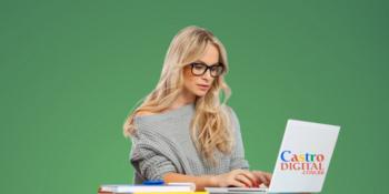 Vagas para trabalho remoto: escritor freelance
