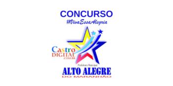 Concurso 2020 da Prefeitura de Alto Alegre do Maranhão tem banca definida