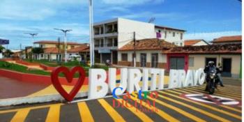 Edital do concurso 2020/2021 da Prefeitura de Buriti Bravo – MA