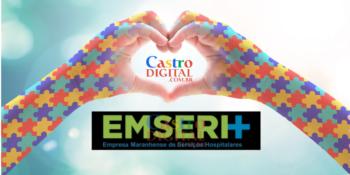 EMSERH abre 18 vagas em seletivo para trabalhar no Centro de Reabilitação de Autistas – Edital 08/2021