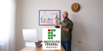 IFMA abre seletivo para Professor EaD: 17 vagas em diversas áreas – Edital 40/2021