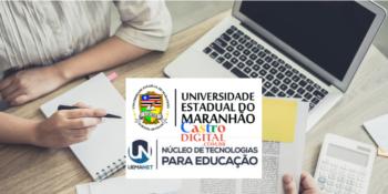 UEMA abre seletivo para tutor em diversas áreas – Edital UEMANET 11/2021