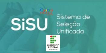 IFMA: convocações da lista de espera do SiSU 2021.1 para matrícula