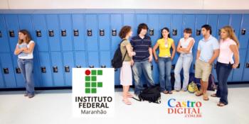 IFMA abre seletivo para professor de Sociologia com salário de R$ 3 mil – Edital 38/2021