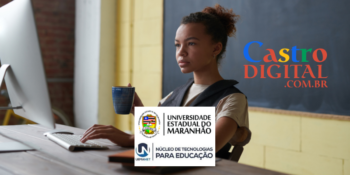 UEMA abre seletivo para Professor com bolsa de até R$ 3 mil – Edital UEMANET 13/2021