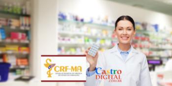 Edital do Concurso 2021 do CRF Maranhão – Conselho Regional de Farmácia