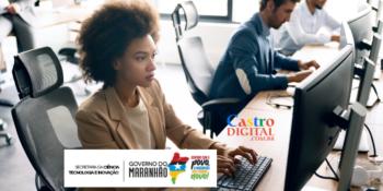 Inova Maranhão abre 100 vagas em cursos EaD grátis de Tecnologia da Informação – Seletivo edital 03/2021
