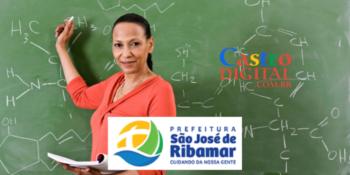 Seletivo abre 342 vagas para Professores na Prefeitura de São José de Ribamar – MA – Edital 01/2021