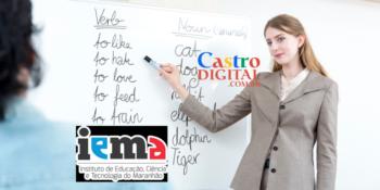 IEMA abre 400 vagas em cursos grátis de Inglês no Maranhão – Edital 17/2021