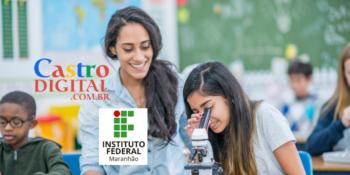 Instituto Federal abre pós-graduação grátis em Ciências e Matemática – Edital 15/2021