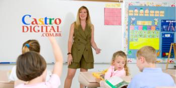 Licenciatura em Pedagogia pode dar aulas de quaisquer disciplinas?